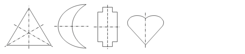 Line Symmetry | Definition, Examples, Diagrams on definition line chart, definition tree diagram, definition line art,